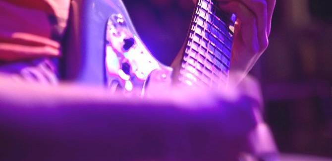 Banda: Creació musical